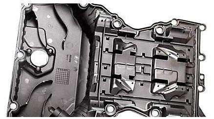 油底壳和汽缸凸轮盖垫片