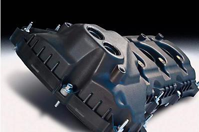 汽车-发动机罩/壳体